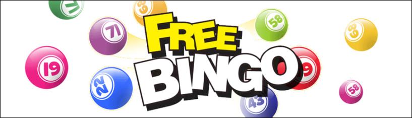 Free BINGO Image